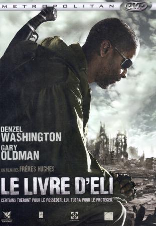 LE LIVRE D'ELIE