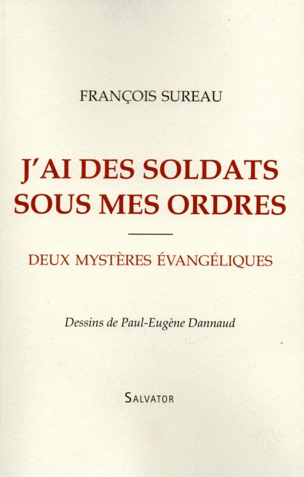 lire,livre,culture,françois sureau, j'ai des soldats sous mes ordres