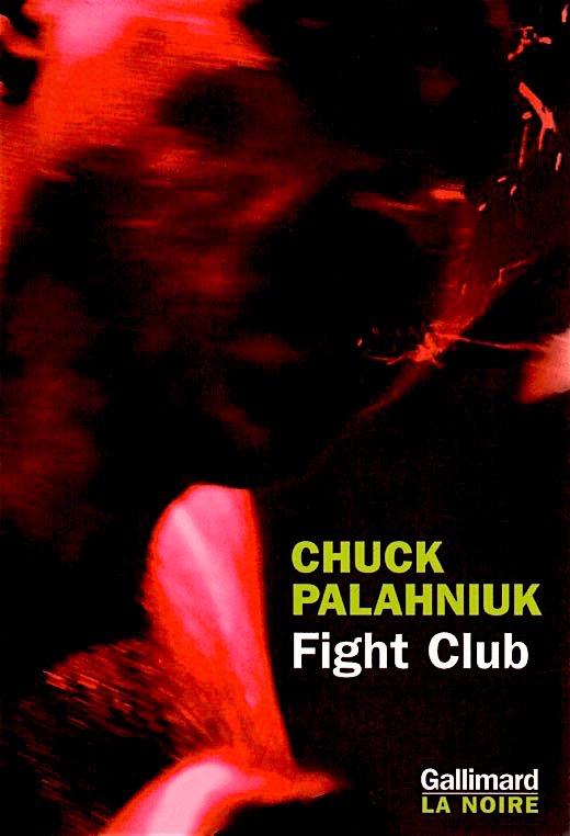FIGHT CLUB,CHUCK PALAHNIUK,LIRE,LIVRE,littÉrature ÉtrangÈre,CLASSIQUE