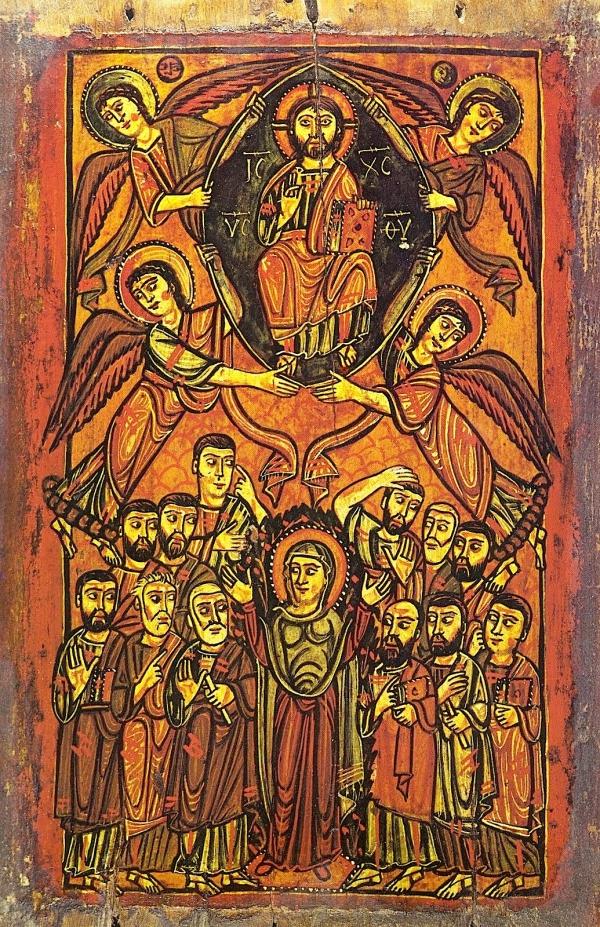 ASCENCIONE,ASCENCION,Solennité,JÉSUS,CHRISTIANISME,spiritualité