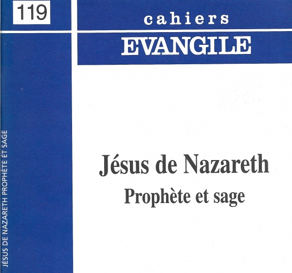 CAHIER ÉVANGILE,JESUS,SEMAINE SAINTE
