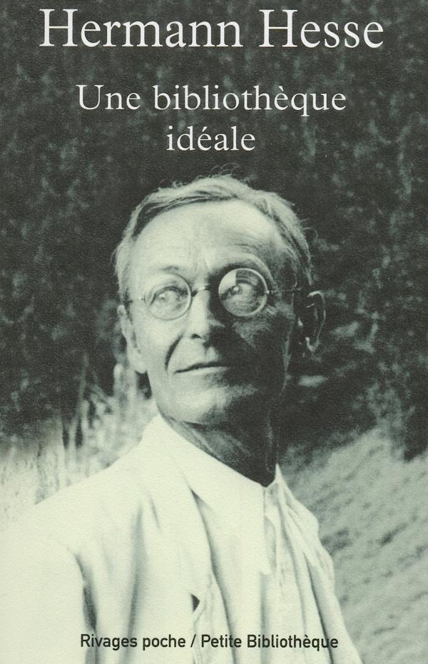 LIRE,HERMANN HESSE,littérature