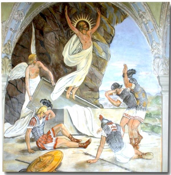 religion,christianisme,spiritualitÉ,Écritures,Évangiles,pÂques