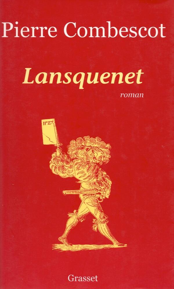 LANSQUENET,PIERRE COMBESCOT