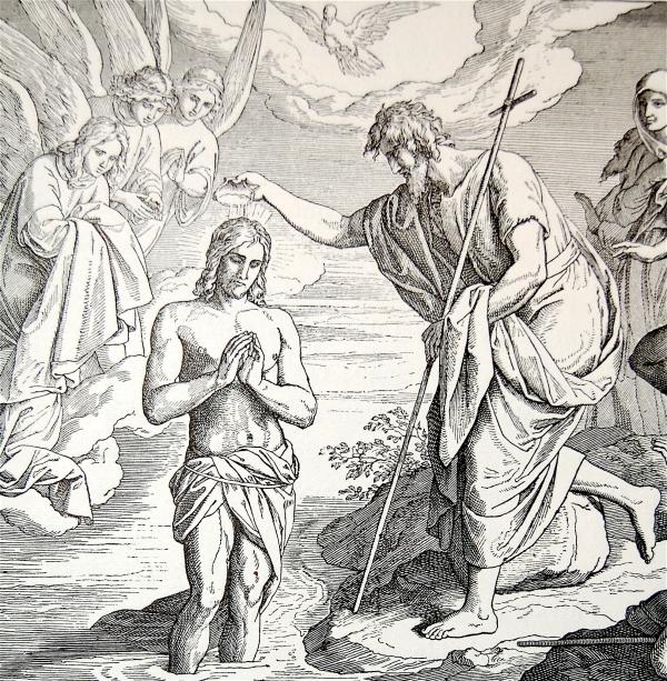 jesus,jean,baptiste