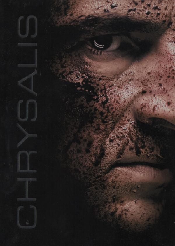 FILM,DVD,ALBERT DUPONTEL,CHRYSALIS