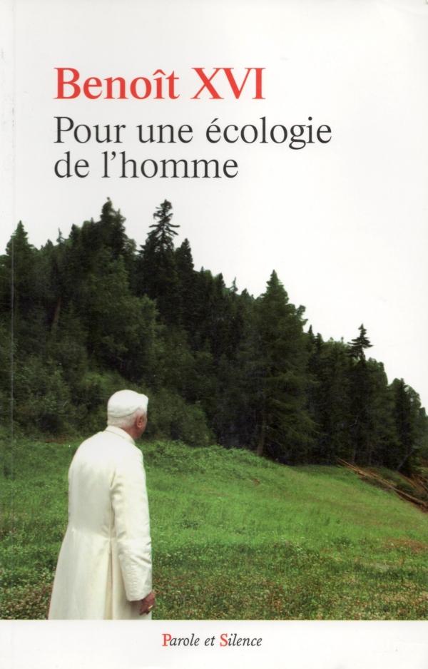 ÉCOLOGIE DE L'HOMME,RELIGION,CHRISTIANISME,SPIRITUALITÉ