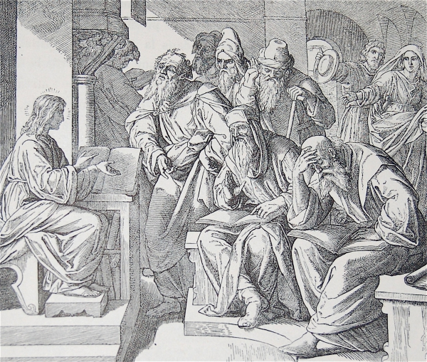 ORIGENE,LUC,LUCA,VANGELO,ÉVANVILE,JESUS,TEMPLE,ORIGÈNE,