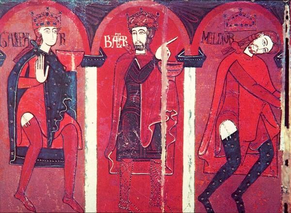 ROIS MAGES,EPIPHANIE,JÉSUS,JESUS,REVELATION