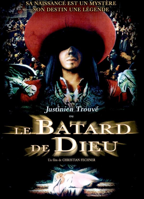 DVD,FILM,CINÉMA,CHRISTIAN FECHNER,JUSTINIEN TROUVÉ,PIBRAC
