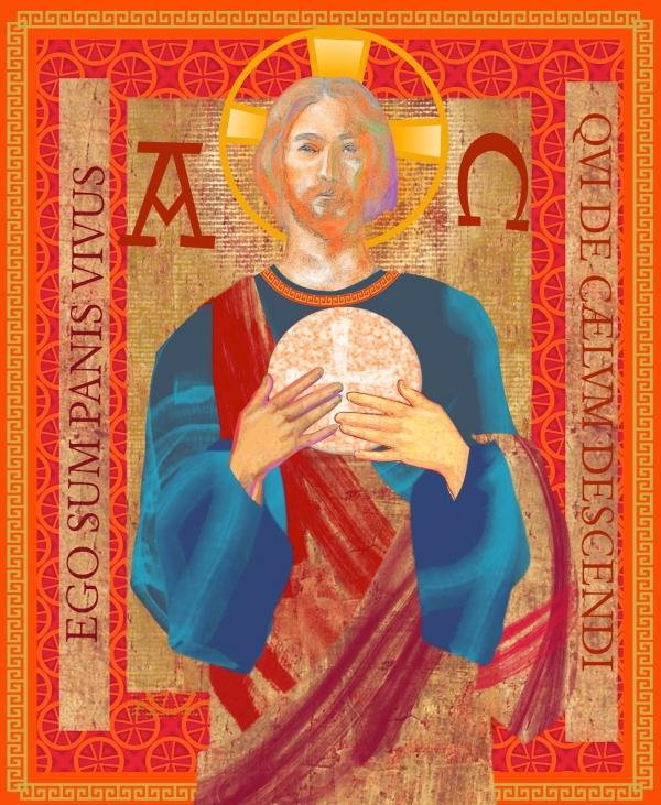 Santissimo Corpo e Sangue di Cristo,RELIGION,CHRISTIANISME,SPIRITUALITÉ,BENOÎT XVI, BENIKT XVI,BENEDETTO XVI