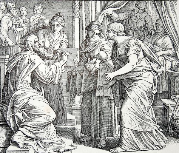 isaÏe,vangelo,Évangile,SAINT JEAN-BAPTISTE,solennita