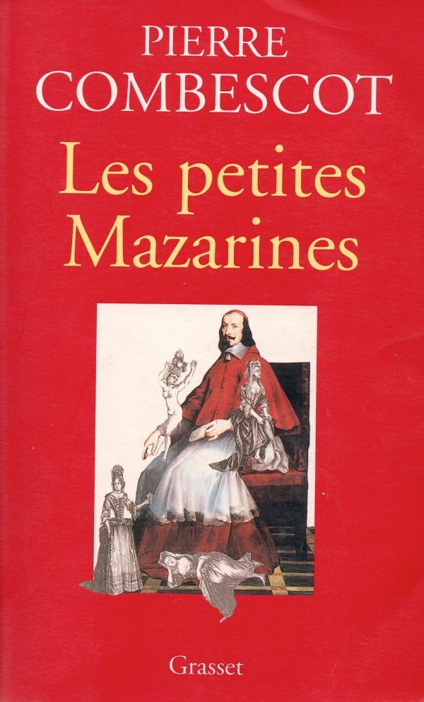 PIERRE COMBESCOT,LIRE,LIVRE,LITTÉRATURE,LES PETITES MAZARINES