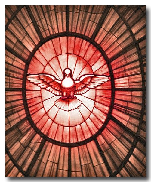 PENTECÔTE,religion,CHRISTIANISME,SPIRITUALITÉ,ESPRIT SAINT,DIEU,AMOUR