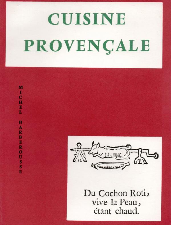 PROVENCE,CUISINE,LIVRE,RECETTES