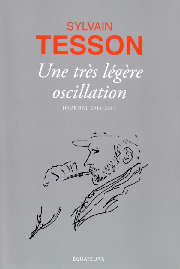 OSCILLATION,OSCILLOCOCINUM,SYLVAIN TESSON,JOURNAL