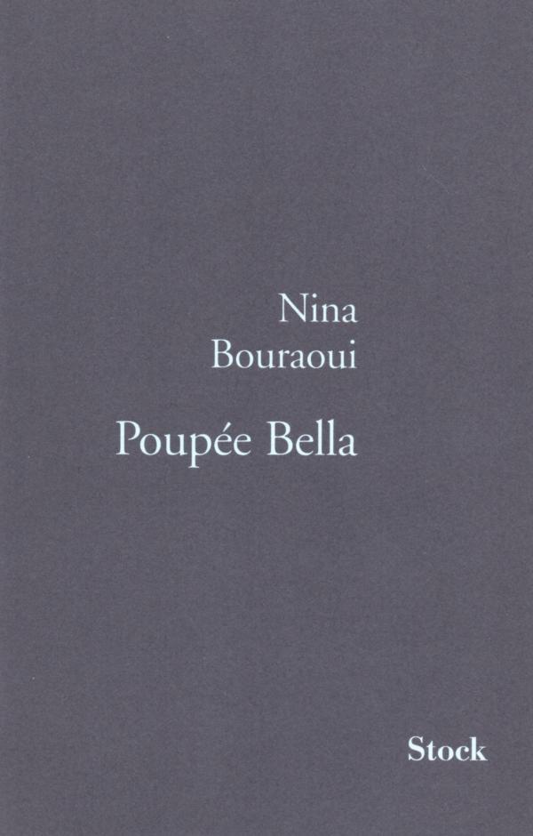 POUPÉE BELLA,NINA BOURAOUI